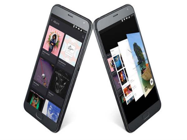 Meizu Announces Pro 5 Ubuntu Edition Smartphone Ahead of MWC 2016