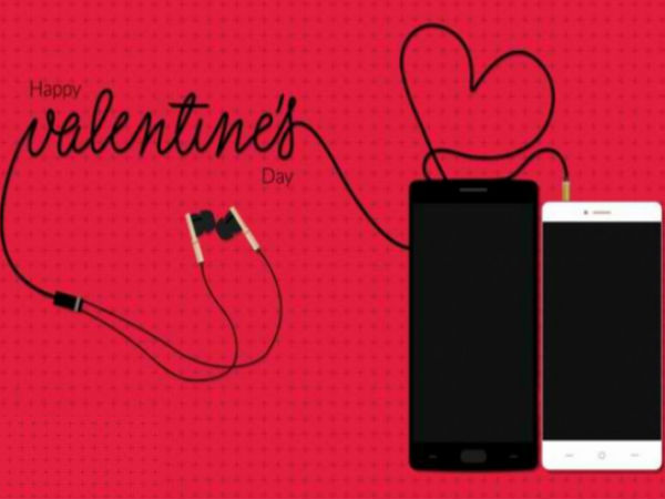 Valentine 39 s day gift ideas for him her 10 best smartphone Top ten valentine gifts for her