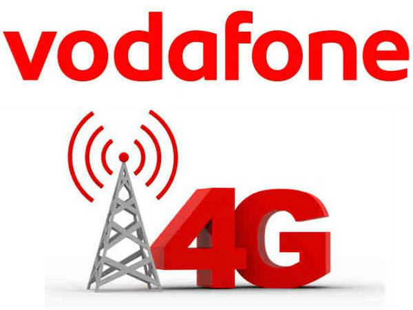 Vodafone launches 4G in Mumbai; Bengaluru in line