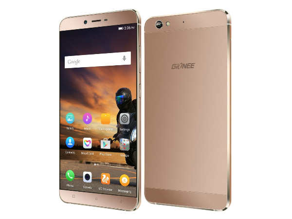 Watch Gionee S6 Unboxing [Video]