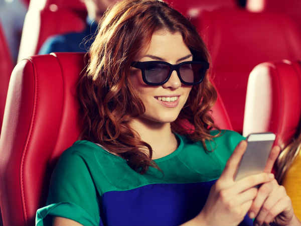 Soon watch 3D movies in theatres without glasses!