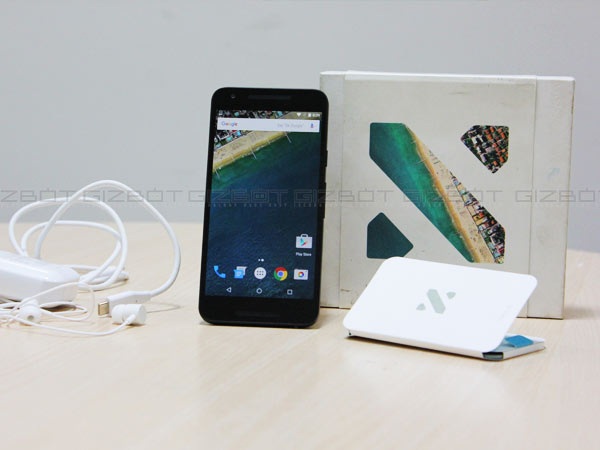 Google Nexus 5X Review: A Pure Android Beast In A Smaller Size