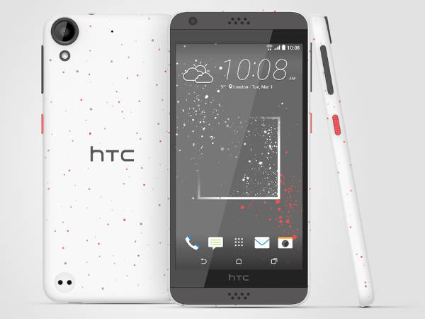 HTC Desire 825, 630, 530: Will Pricing play spoil sport yet again?