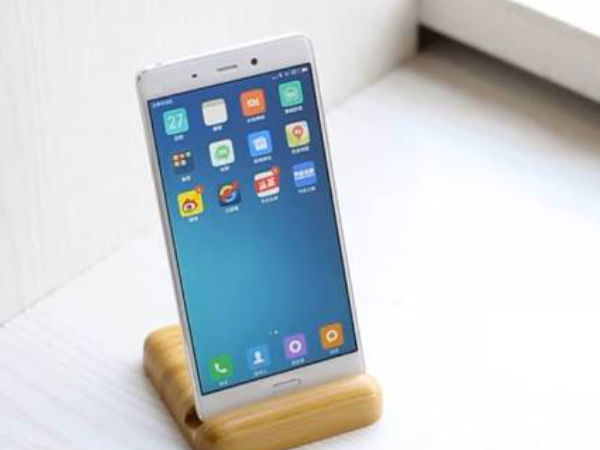Oh no where did the QHD go? Xiaomi Mi5 to come with a 1080p display!