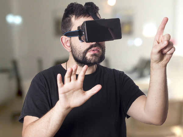 8 Interesting Facts about VR which you didn't know