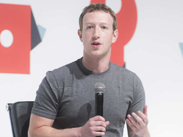 Disappointed but won't give up on connecting India: Zuckerberg