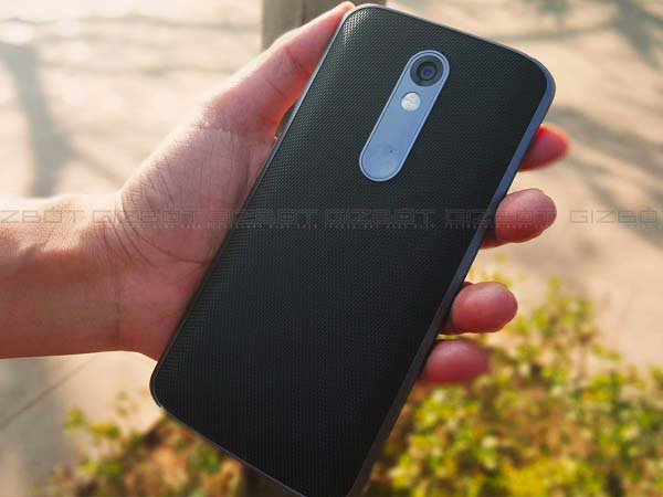 Motorola Launches Moto X Force in India at Rs 49,999