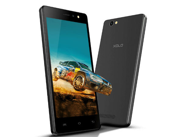 Xolo launches Era 4G Smartphone Supporting 10 Regional Languages