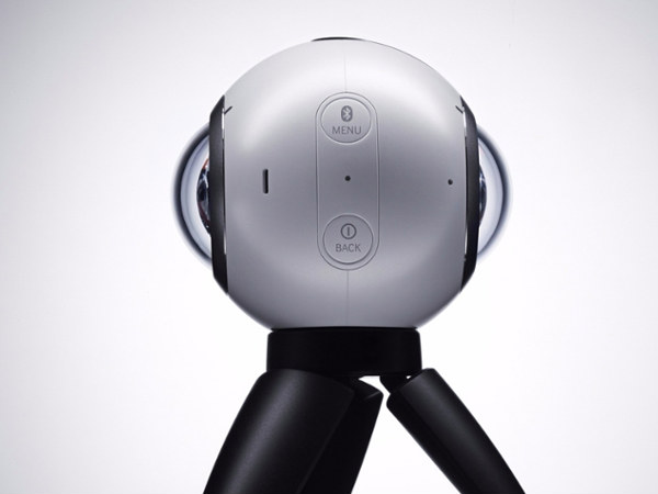 5 Important Things About Samsung's Latest Gear 360 Camera!