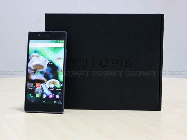 Yu Yutopia Review: A Specs-Heavy Phone with Some Shortcomings!