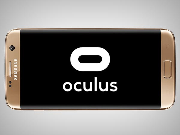 Samsung partnered with Facebook Oculus