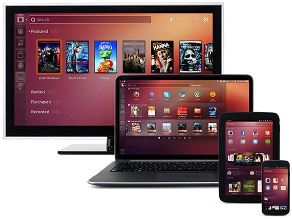 Ubuntu is Free of Cost