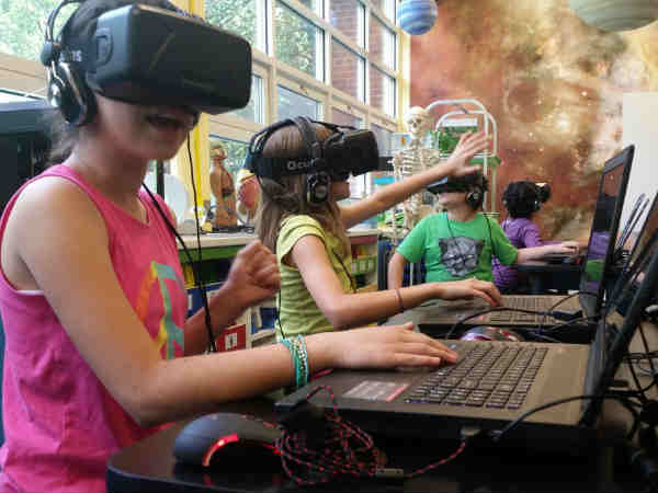 Researchers warn about psychological impact of virtual reality