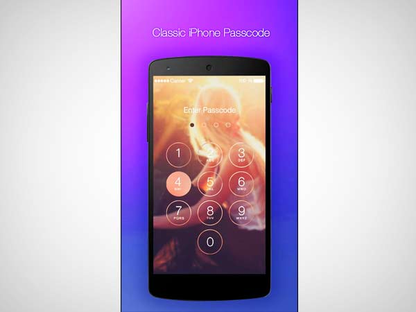 Lock Screen - AppLock Security