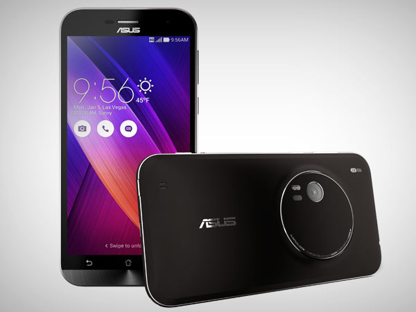 ASUS creates interactive online game for ZenFone Zoom smartphone