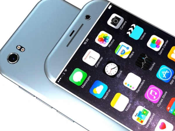 Apple iPhone 7s to be completely waterproof