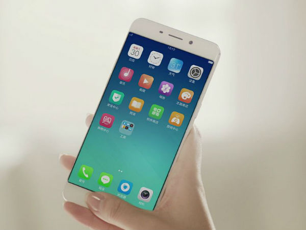 Top 10 Alternatives To Oppo R9 And Oppo R9 Plus