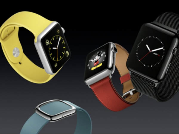 Apple Watch Receives Price Cut: New Watch Bands Launched And More!
