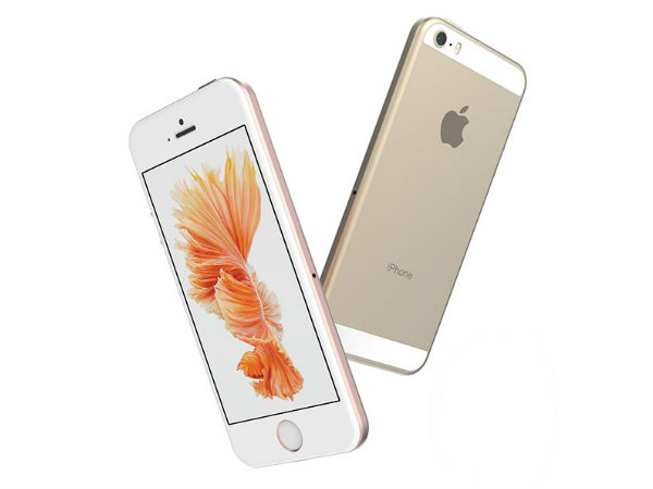 Apple 4-inch iPhone SE Launching Today: 10 Key Features To Look For!