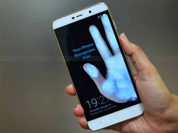 Coolpad Note 3 Lite to Go on Open Sale from March 22 on Amazon