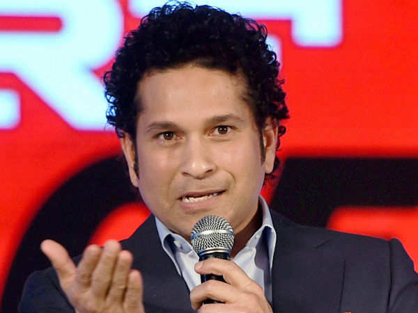 Sachin Tendulkar invests in Indian IoT firm Smartron