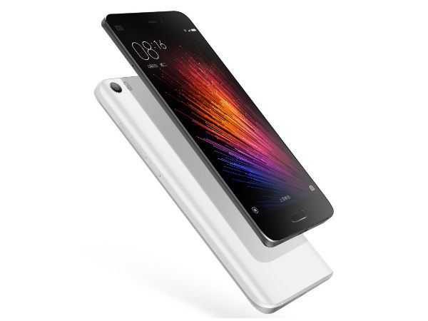 Xiaomi Mi 5 Pro To Clash Against Huawei P9 on April 6!