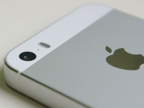 Apple iPhones are 'Made in China'