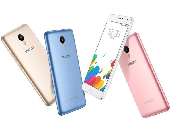 Meizu M1 Metal - Price: $220