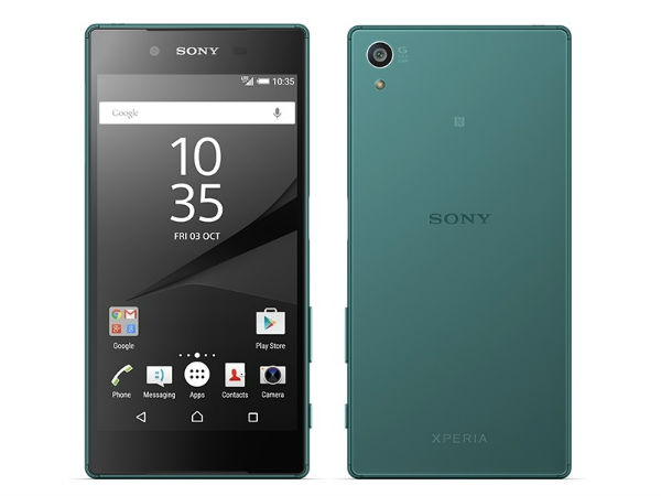 Image result for Sony 4G-LTE MT6582