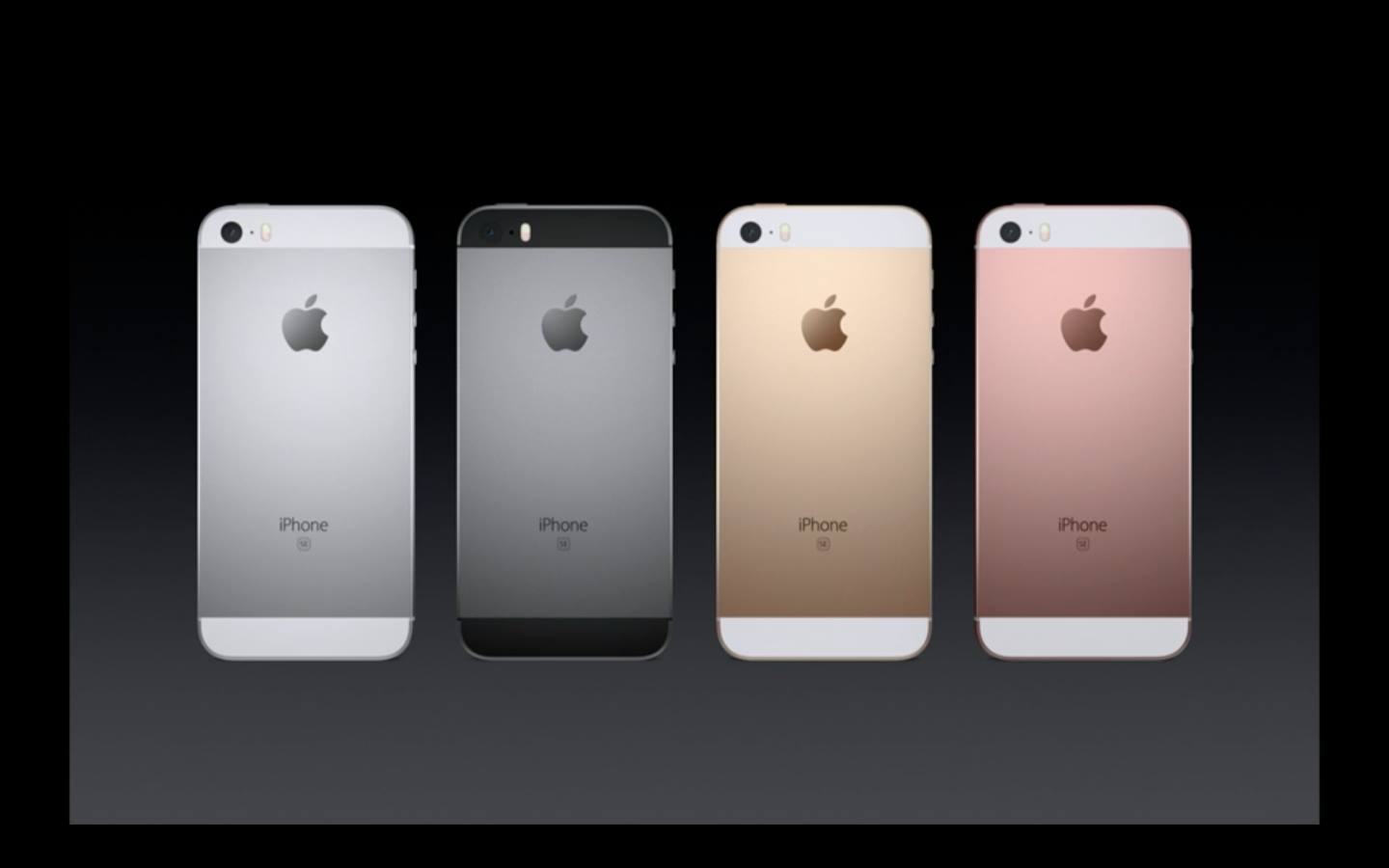 iPhone SE vs iPhone 5S: 5 Differences and 5 Similarites!