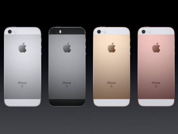 iPhone SE vs iPhone 6S: 5 Differences and 5 Similarites!