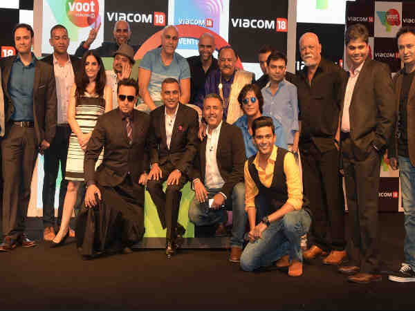 Viacom18's Video-on-Demand Service Launched in India!