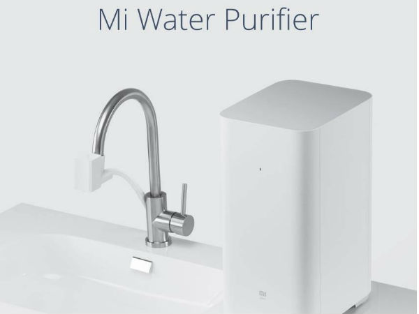 Mi Water Purifier 2: