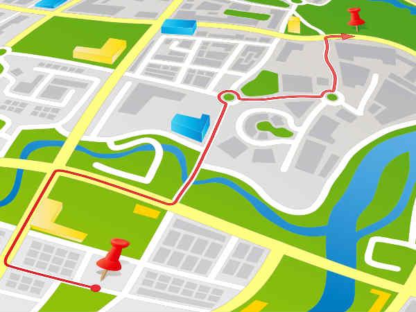 Microsoft updates Windows 10 Maps app