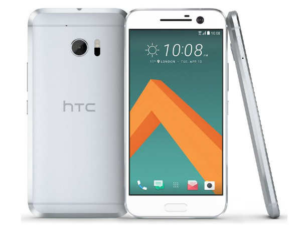 HTC 10 with Snapdragon 820 inside to be unveiled on April 12