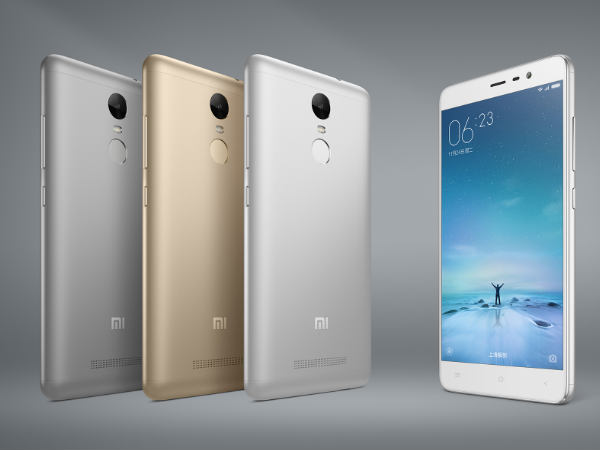 Xiaomi Redmi Note 3: Common Problems and their Fixes