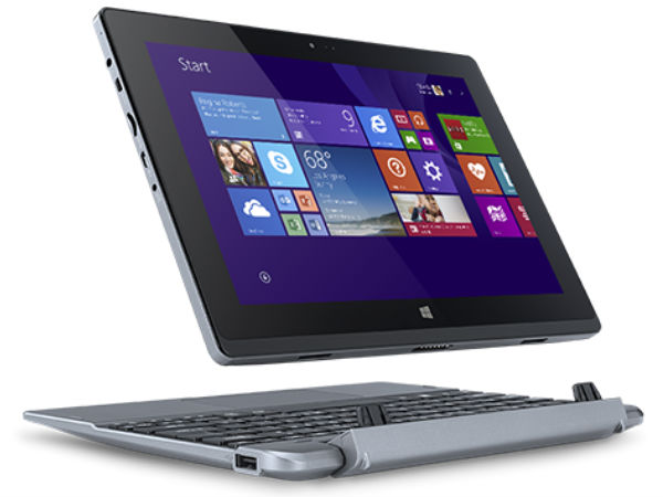 Top 5 Windows 10 powered 2-in-1 Convertible You can Buy in India