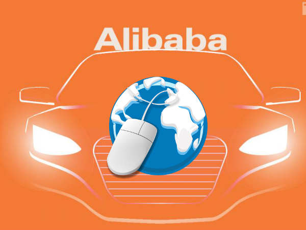 Alibaba to unveil first internet car in April
