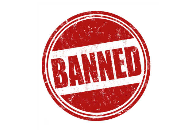 10 Major Websites And Technologies That Are Banned Around The World!