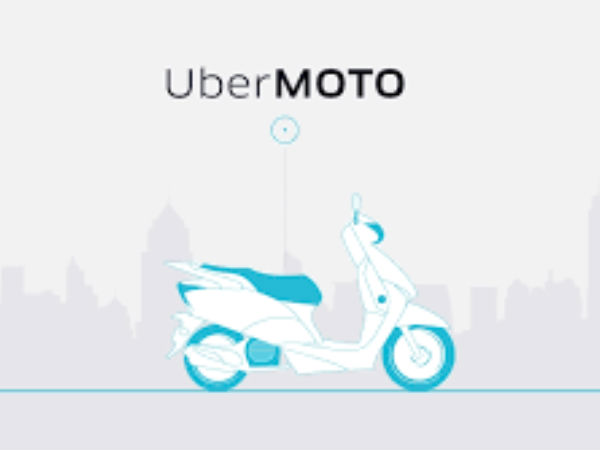8 Things to Know Before You Book An UberMoto Ride in India!