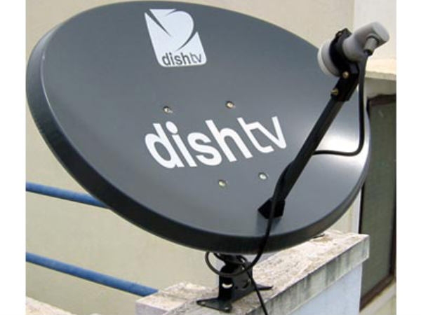 DishTV services now available on Amazon.in