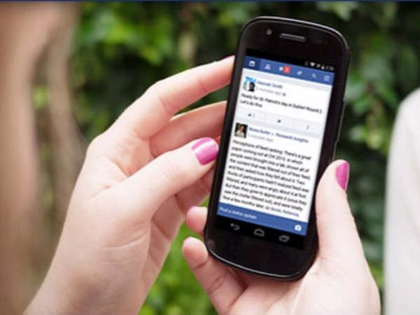 Facebook Lite is Faster Than Facebook App: Touches 100 Million