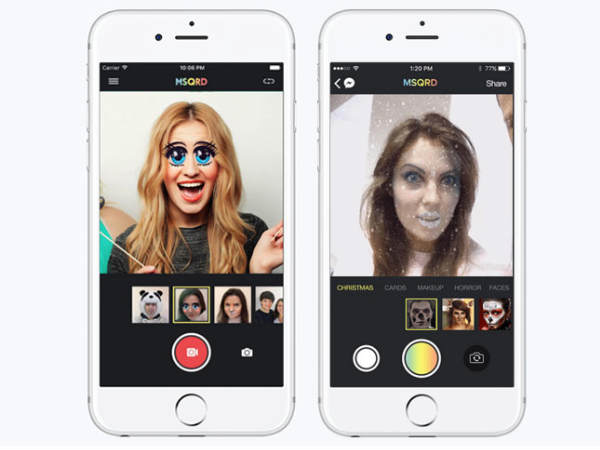 "5 Interesting Facts about the ""Face-Swapping"" app acquired by Facebook"