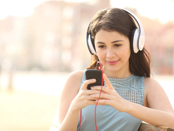 68 percent smartphone owners stream music daily: Study