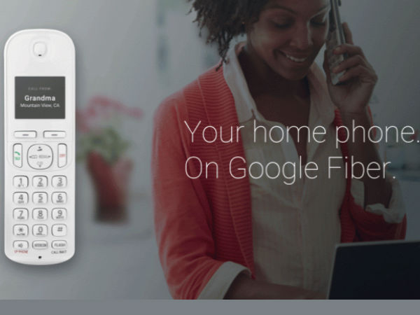 Google wants you to love your landline
