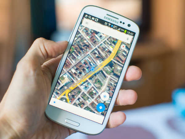 Google Maps to make navigation easy in Metros