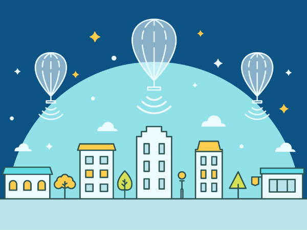 Google India to Revise Project Loon Proposal!