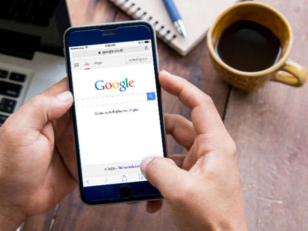Women outnumber men when it comes to Google Search in India
