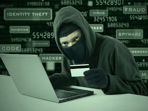 Work from home, lottery scams biggest online scams in India: Survey