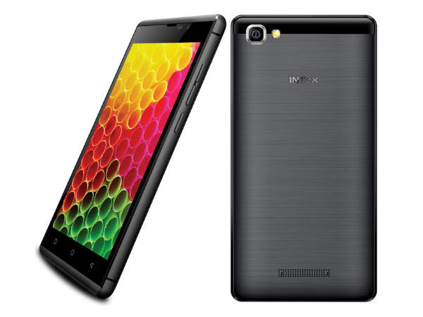 Intex Expands its Budget Portfolio with Cloud Breeze at Rs 3,999